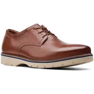 Nízka obuv do mesta Clarks  Bayhill Plain