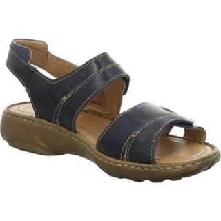 Nízka obuv do mesta Josef Seibel  Debra