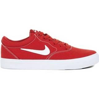 Nízka obuv do mesta Nike  SB Charge Cnvs