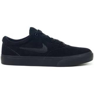 Nízka obuv do mesta Nike  SB Charge Suede