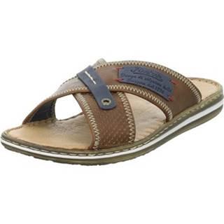 Nízka obuv do mesta Rieker  2106125