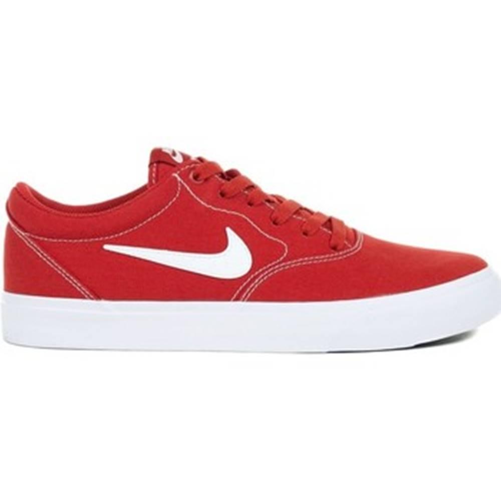 Nike Nízka obuv do mesta Nike  SB Charge Cnvs
