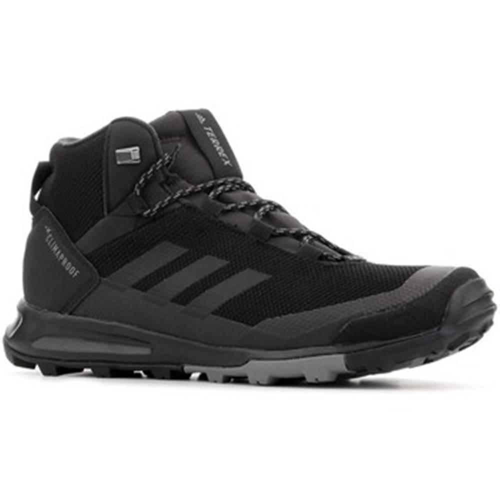 adidas Turistická obuv adidas  Terrex Tivid Mid C
