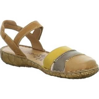 Nízka obuv do mesta Josef Seibel  Rosalie 44