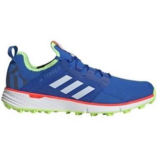 Bežecká a trailová obuv adidas  Terrex Speed