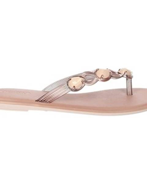 Ružové topánky Grendha