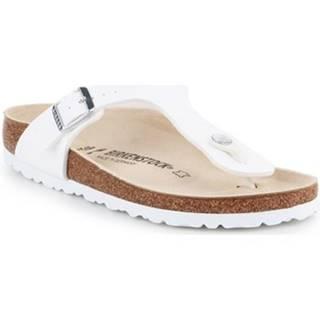 Nízka obuv do mesta Birkenstock  Gizeh