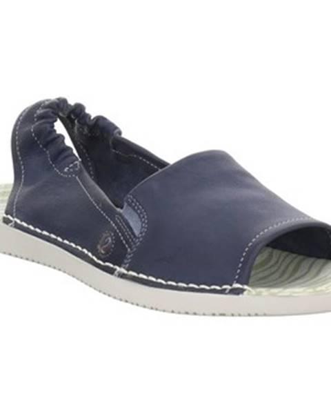 Viacfarebné topánky Softinos