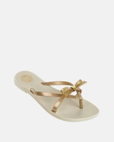 Zlaté papuče Zaxy