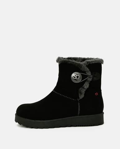 Zimná obuv S.Oliver