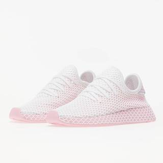 adidas Deerupt Runner W True Pink/ True Pink/ Ftw White
