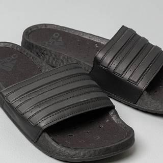 adidas Adilette Boost Core Black/ Core Black/ Core Black