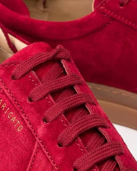 Červené tenisky AXEL ARIGATO