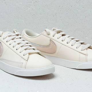 Nike W Blazer Low LX Pale Ivory/ Guava Ice