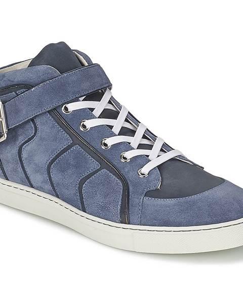 Modré tenisky Vivienne Westwood