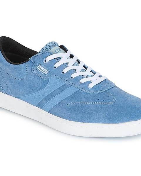 Modré topánky Globe