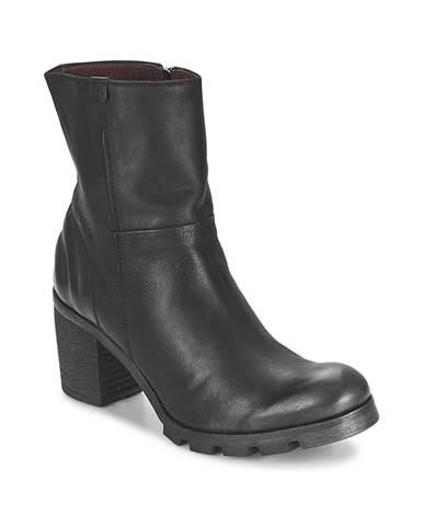 Topánky BKR