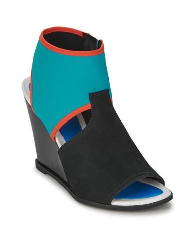 Viacfarebné sandále Kenzo