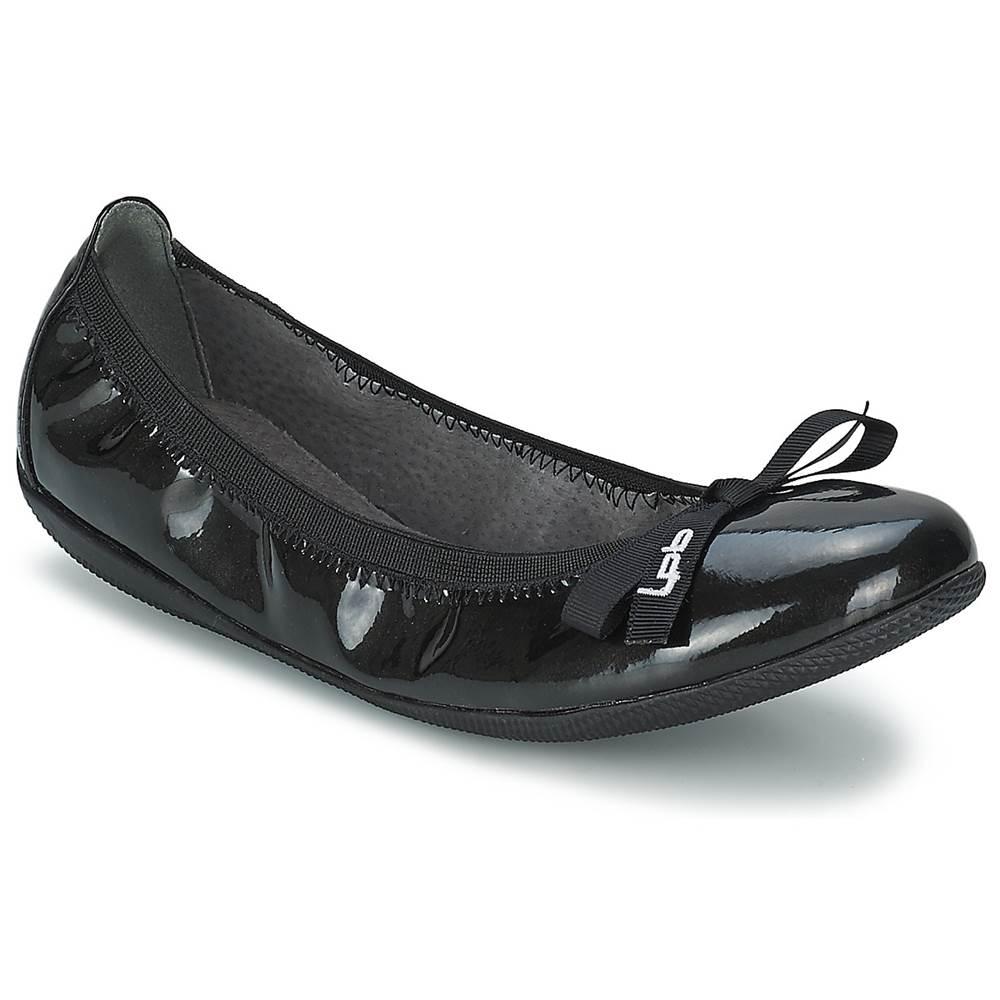 LPB Shoes Balerínky/Babies Les Petites Bombes  ELLA VERNIS