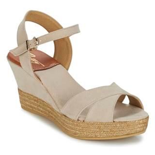 Sandále Betty London  TECHNO