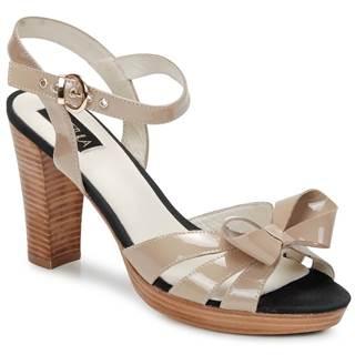Sandále C.Petula  PIN-UP