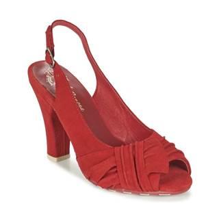 Sandále Lola Ramona  JUNE