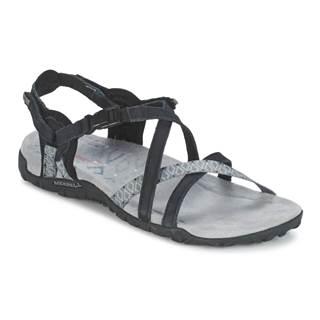 Športové sandále Merrell  TERRAN LATTICE II