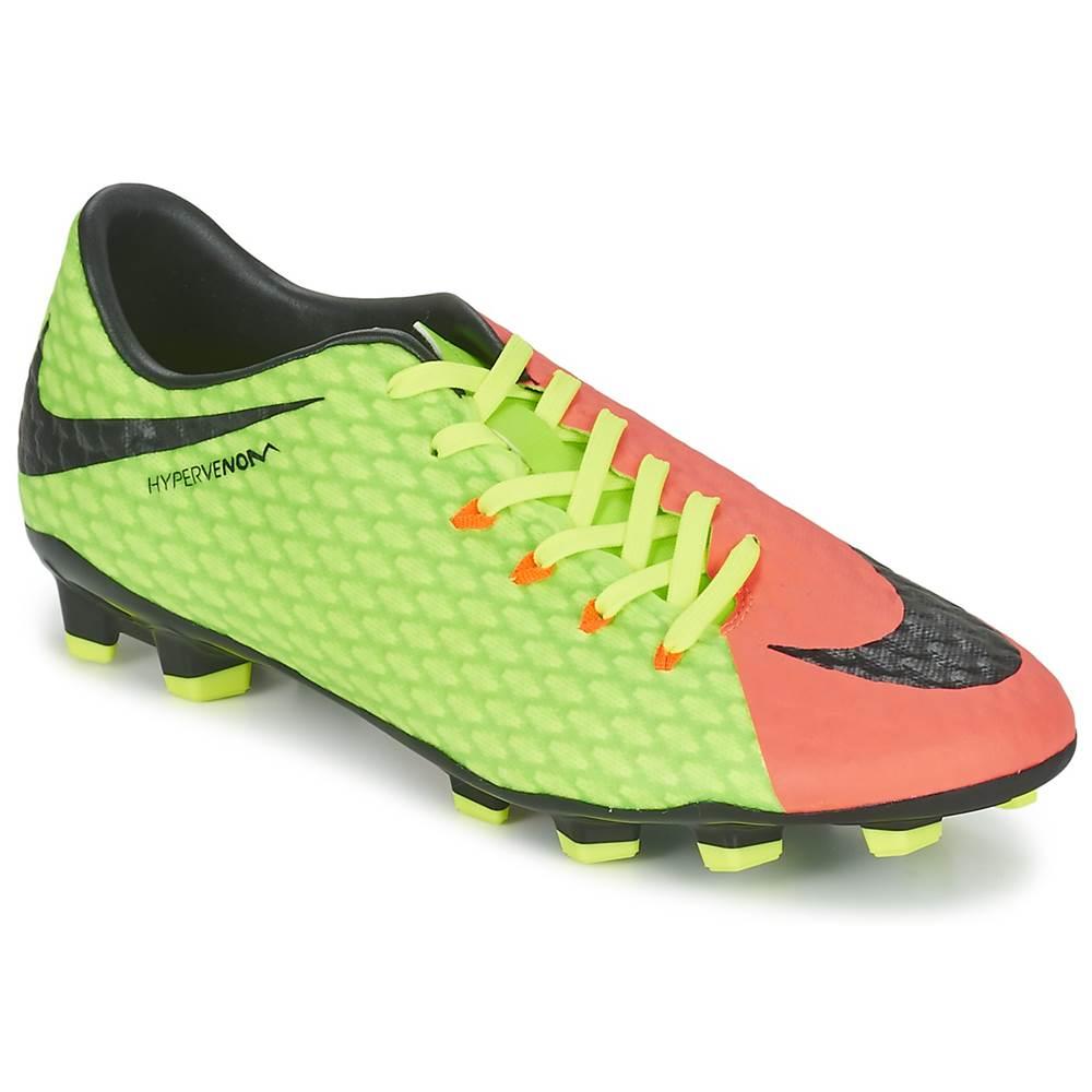 Nike Futbalové kopačky Nike  HYPERVENOM PHELON III FIRM GROUND