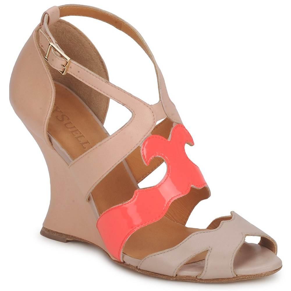 Sandále MySuelly  PAULINE