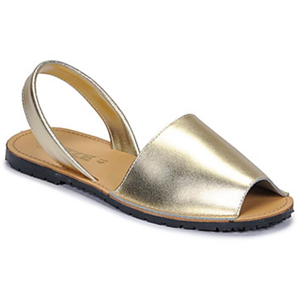 So Size Sandále So Size  LOJA