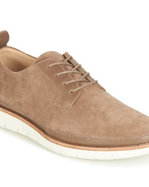 Béžové topánky Schmoove