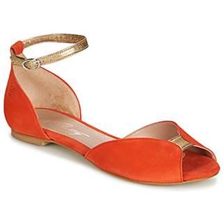 Sandále Betty London  INALI