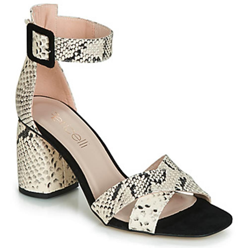 Fericelli Sandále Fericelli  JEZI