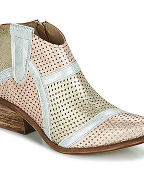 Ružové topánky Casta