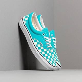 Vans Era (Checkerboardard) Scuba Blue