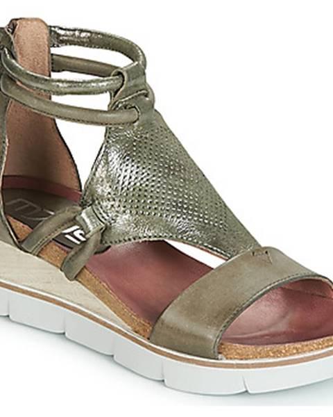 sandále Mjus