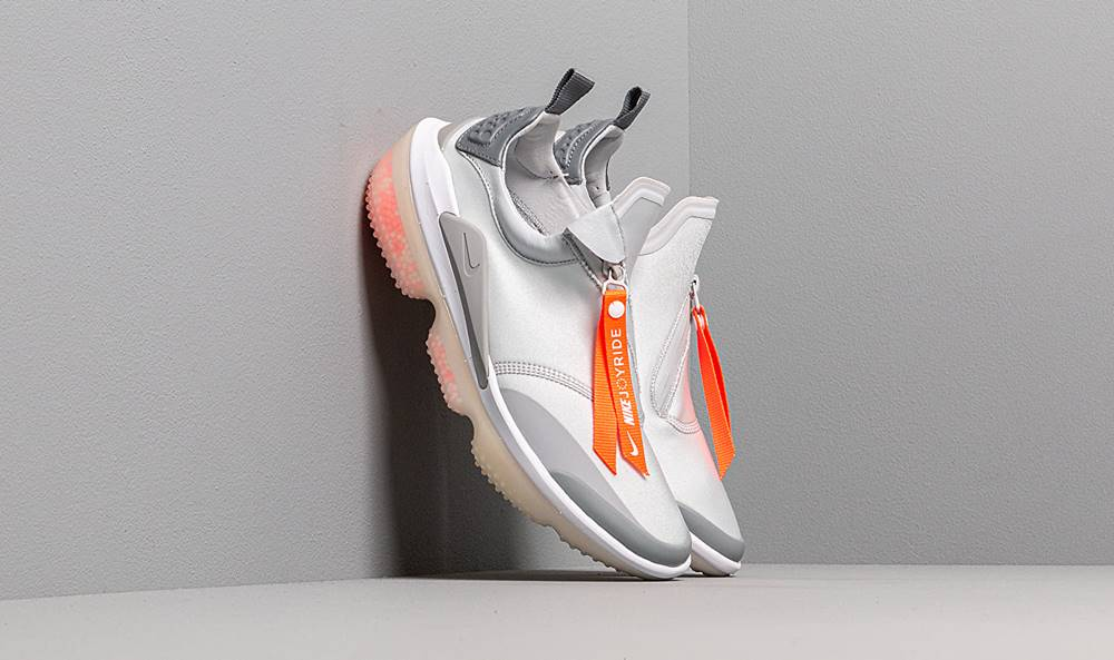 Nike Nike W Joyride Optik Pure Platinum/ White