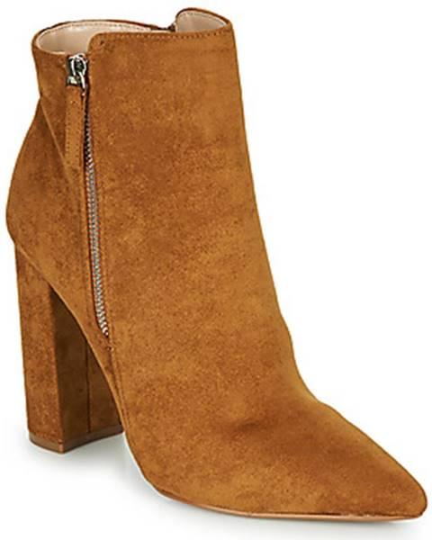 Hnedé topánky Buffalo