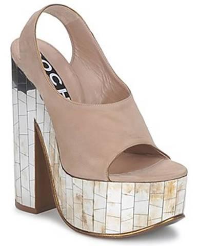 Sandále Rochas