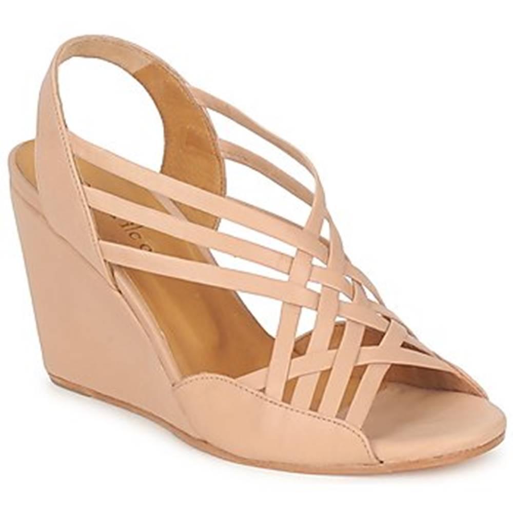 Coclico Sandále Coclico  JAFET
