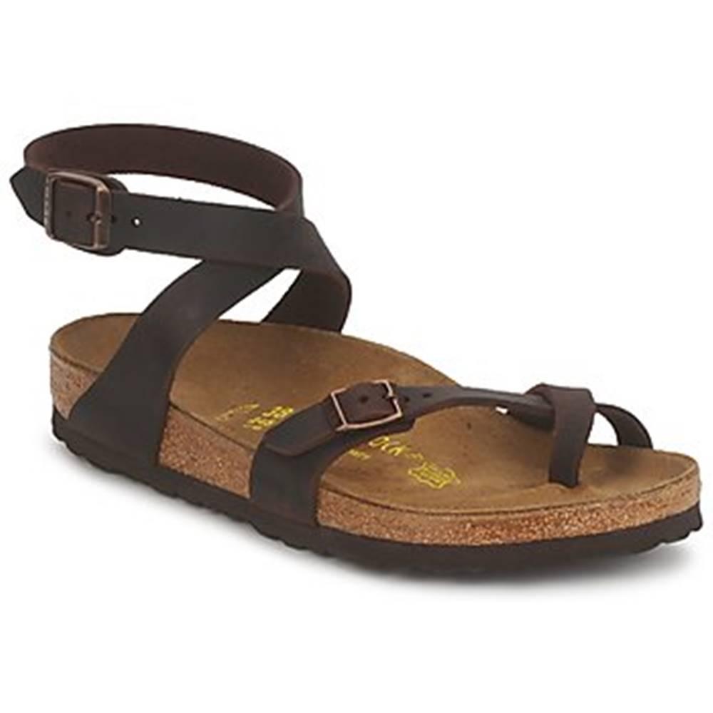 Birkenstock Sandále Birkenstock  YARA PREMIUM