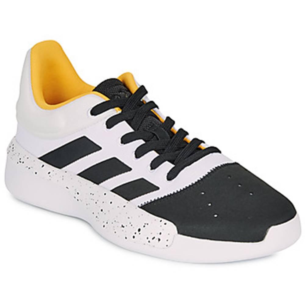adidas Basketbalová obuv adidas  PRO ADVERSARY LOW 2