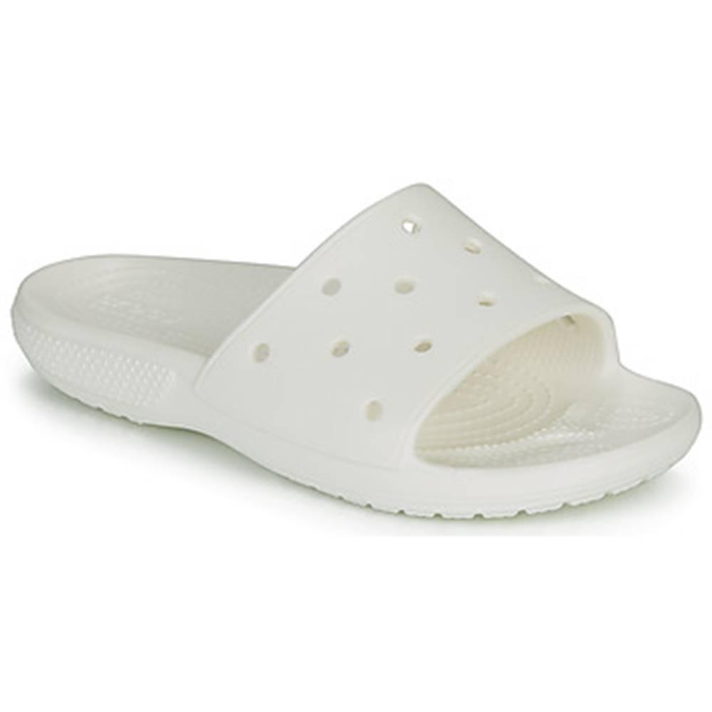 Crocs športové šľapky Crocs  CLASSIC CROCS SLIDE