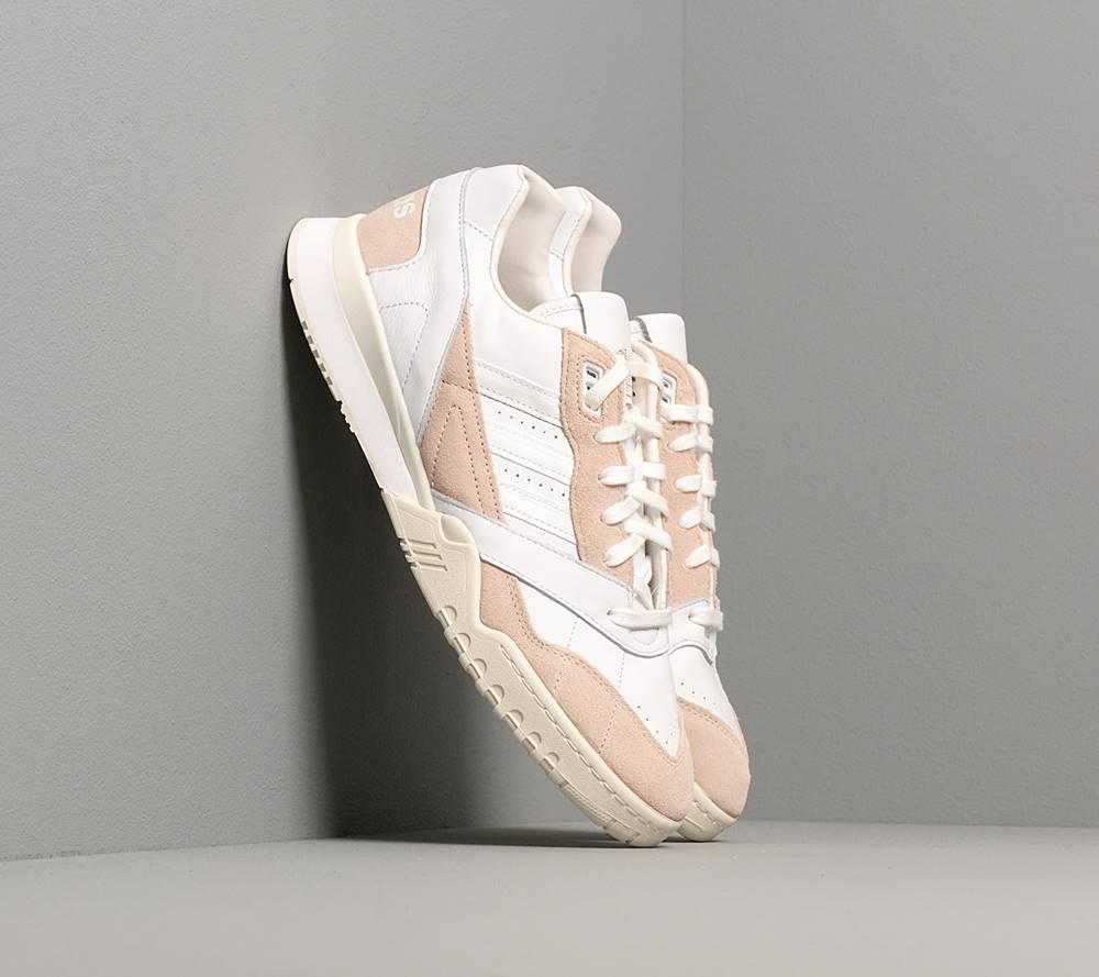 adidas Originals adidas A.R. Trainer Ftwr White/ Linen/ Off White