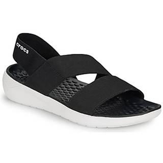 Sandále Crocs  LITERIDE STRETCH SANDAL W