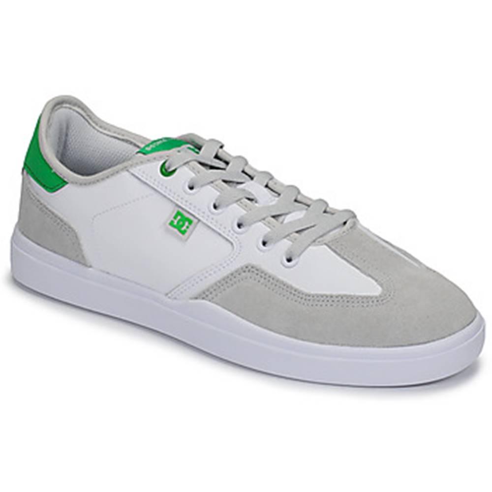 DC Shoes Nízke tenisky DC Shoes  VESTREY