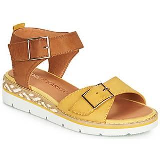 Sandále Karston  KICHOU