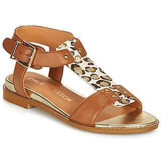Sandále Karston  SOUKI