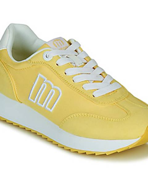 Žlté tenisky MTNG