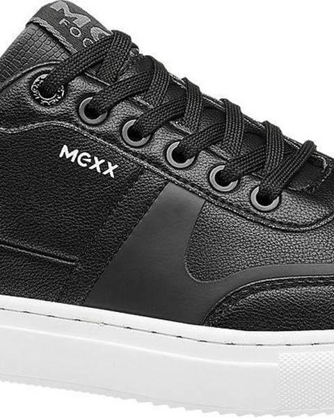 Čierne tenisky MEXX